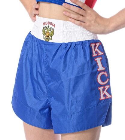 shorti kikboks s-3